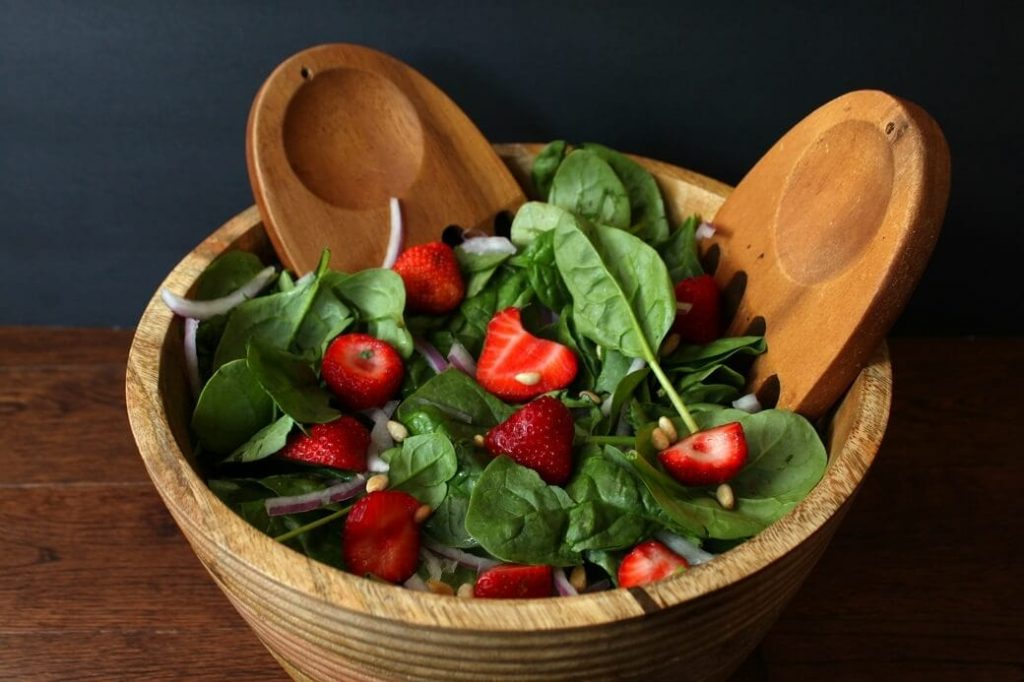 This is one of the best salad recipes for summer
